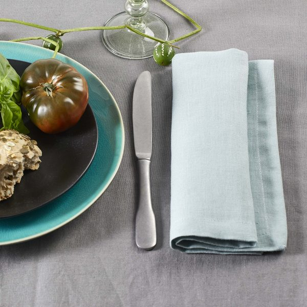Ambiance Serviette Turquoise