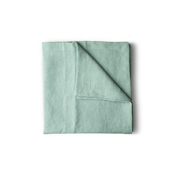 Serviette Turquoise